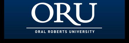 ORU | Oral Roberts University