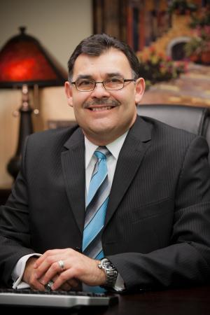 Dr. Dan Guajardo