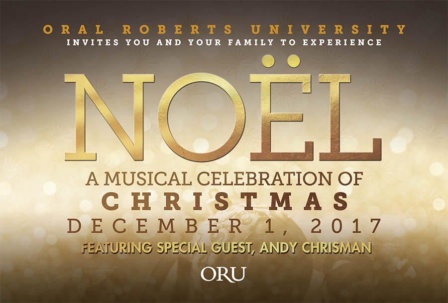 NOËL – A Musical Celebration of Christmas