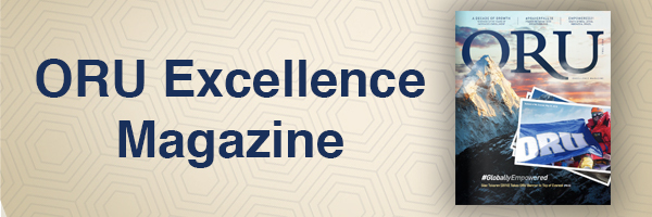Excellence Magazine