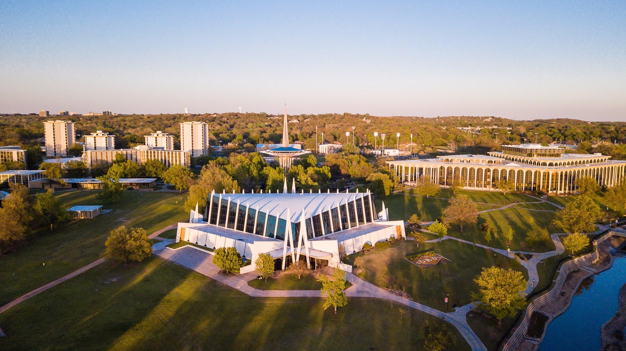 ORU Campus