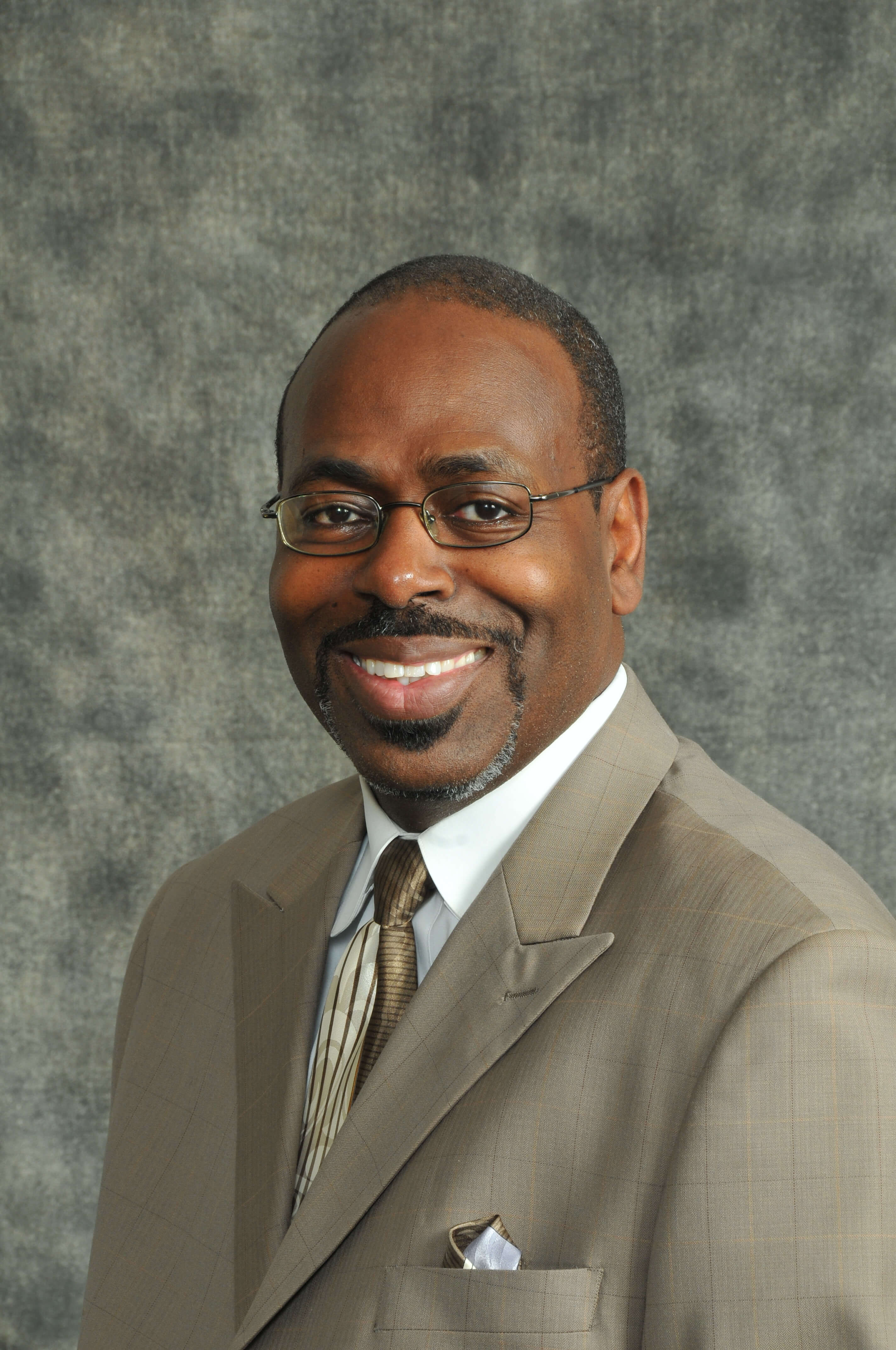 Dr. Clarence Boyd