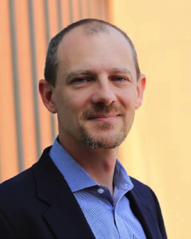 Sean  Everhart