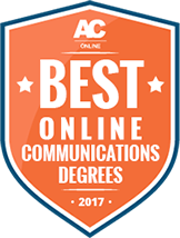 best-online-communications degree