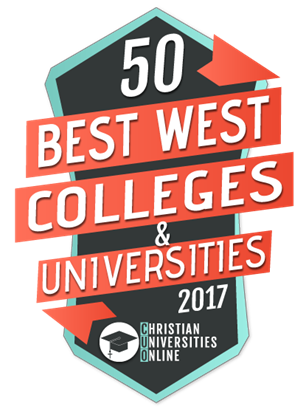 50 Best West Colleges and Univiersities