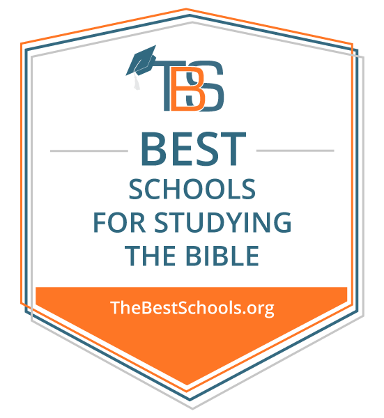 best schools studying the bible