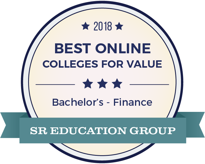 Bachelor's in Finance