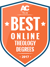 best-online-theology-degree