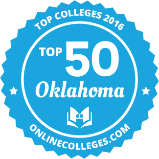 ORU Online Ranks #20 in Oklahoma