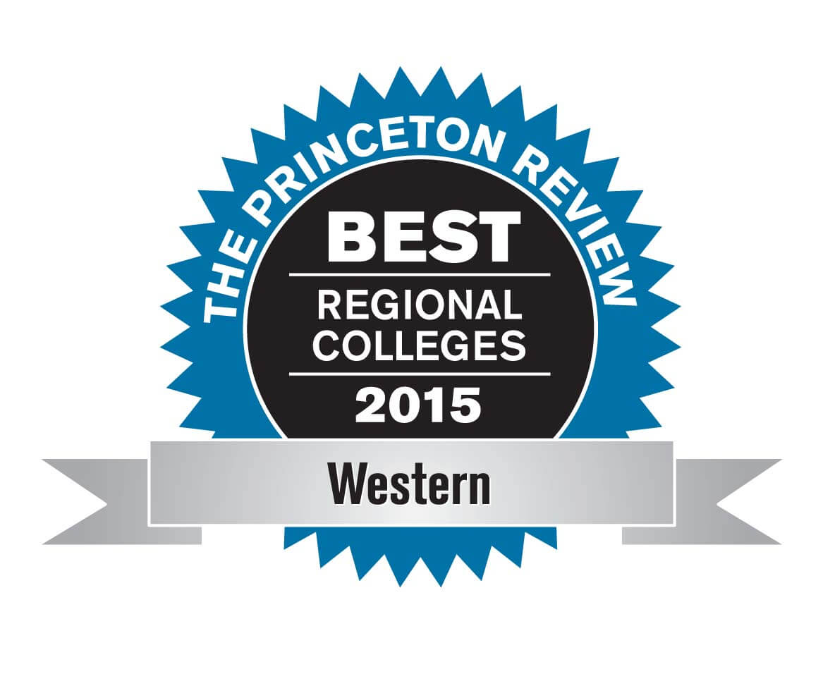 2015 Best Colleges: Region by Region