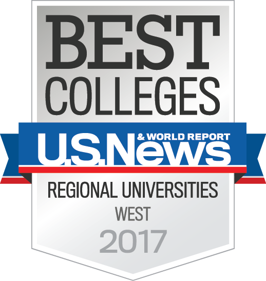 Best Colleges USNEWS logo