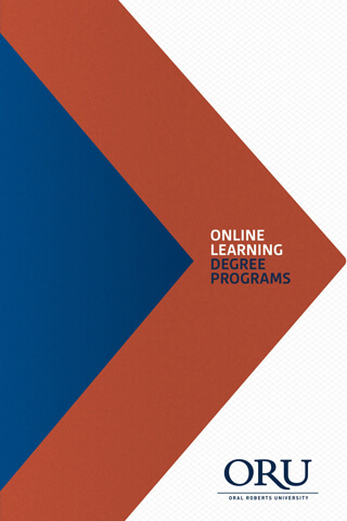 2015 Online Learning Programs Brochure
