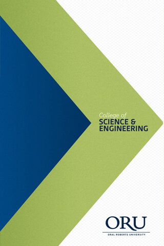 2015 College of Science and Engineering Brochure