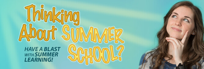 Improve your grads and reduce your courseload with summer school at ORU