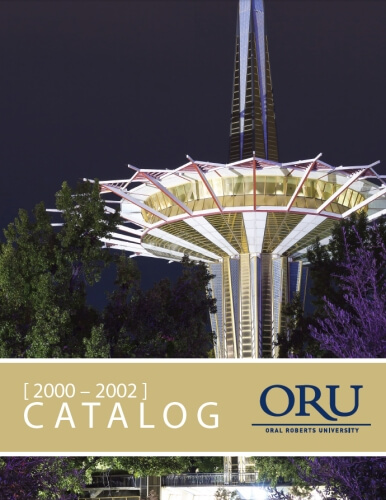2000 - 2002 Catalog