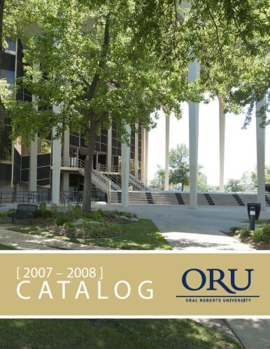 2007 - 2008 Catalog