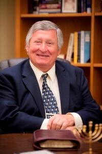Dr. John Swails