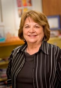 Dr. Lenore Mullican