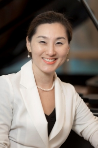 Dr. Hayoung A. Lim, Ph. D., MT-BC, NMT Fellow