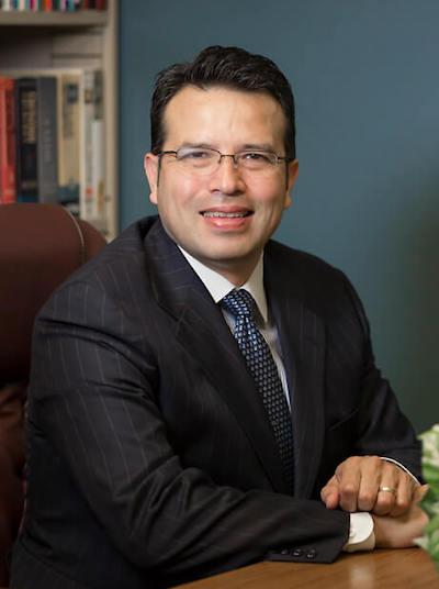 Dr. Eric Newberg
