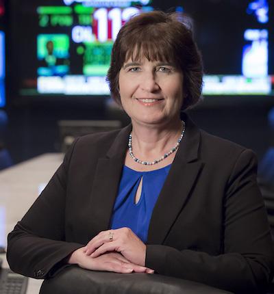 Dr. Doris Feltham