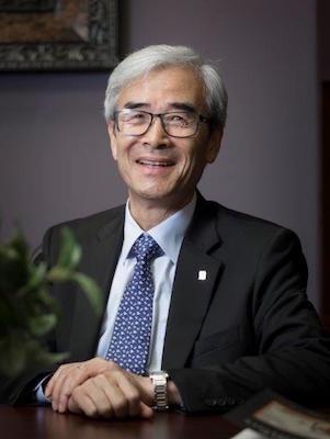 Dr. Wonsuk Ma