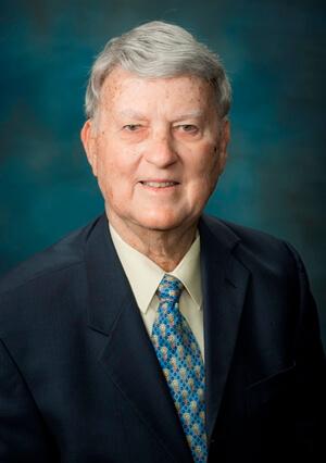 Dr. James Shelton