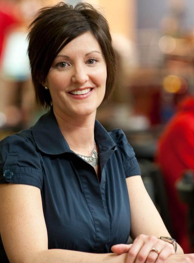 LeighAnne Locke