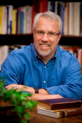 Dr. Bill Buker