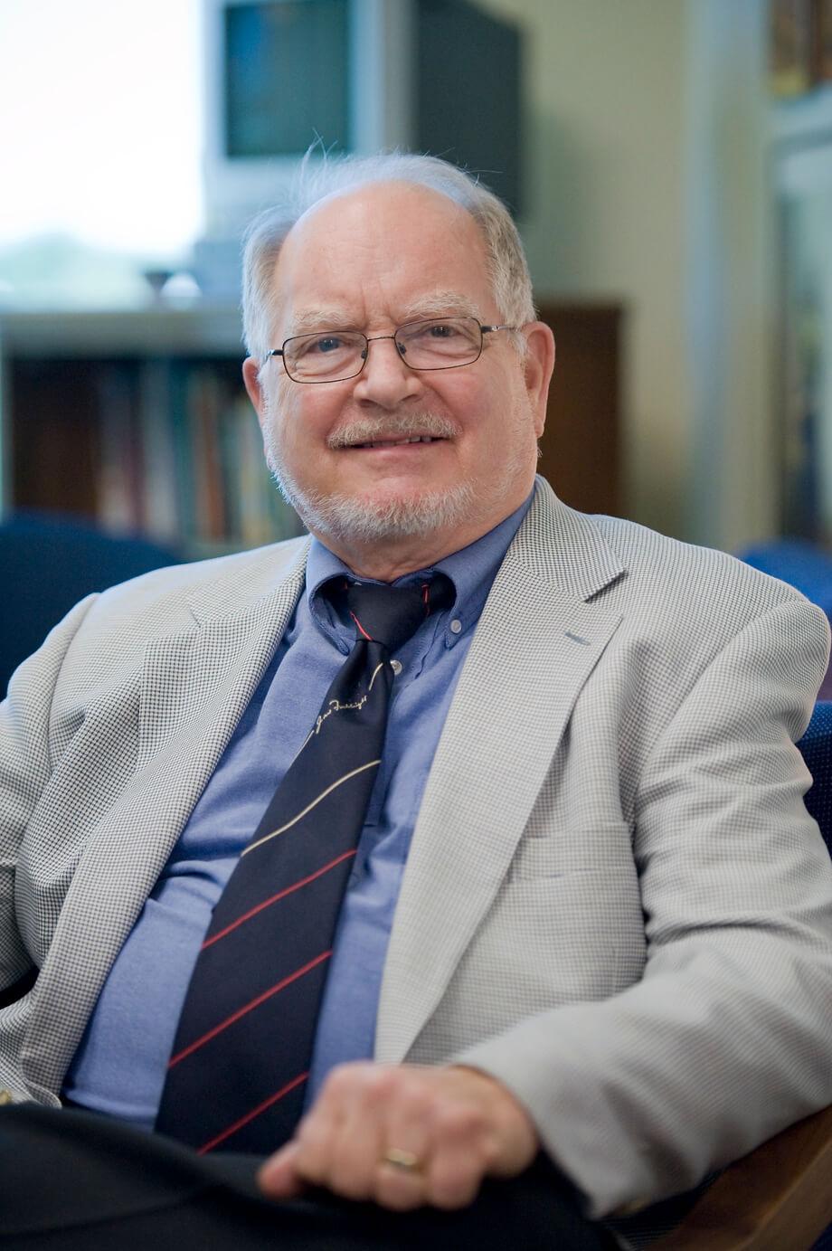 Dr. William Curtis Ellis