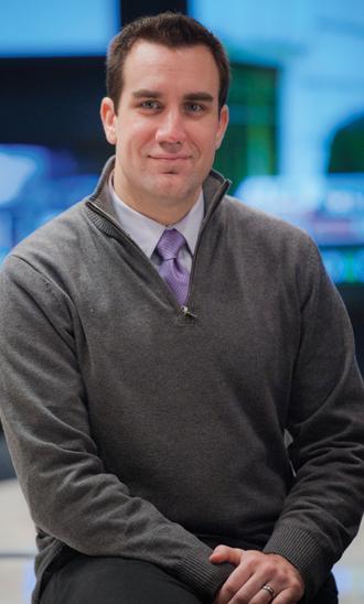 Dr. David Burkus