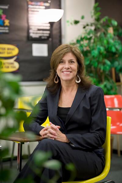 Susan McMurray