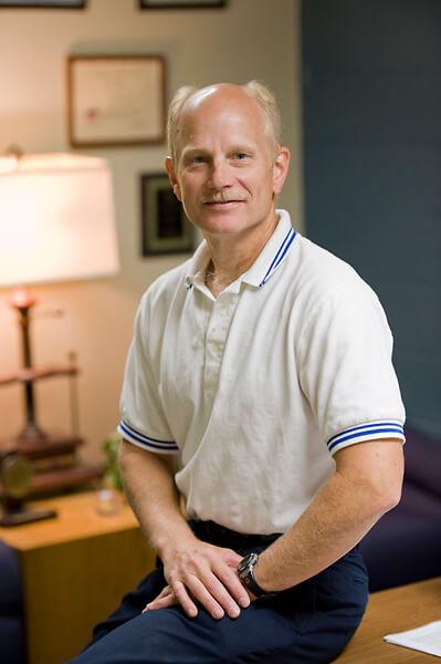 Dr. Dominic Halsmer