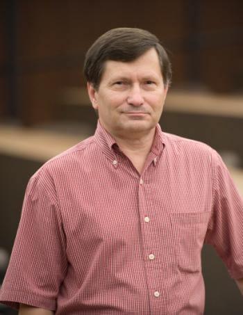 Dr. John Jenkins