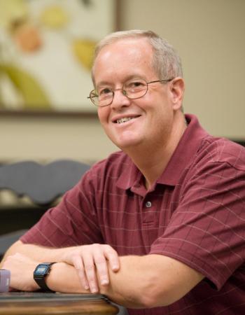 Dr. Edward Pierce