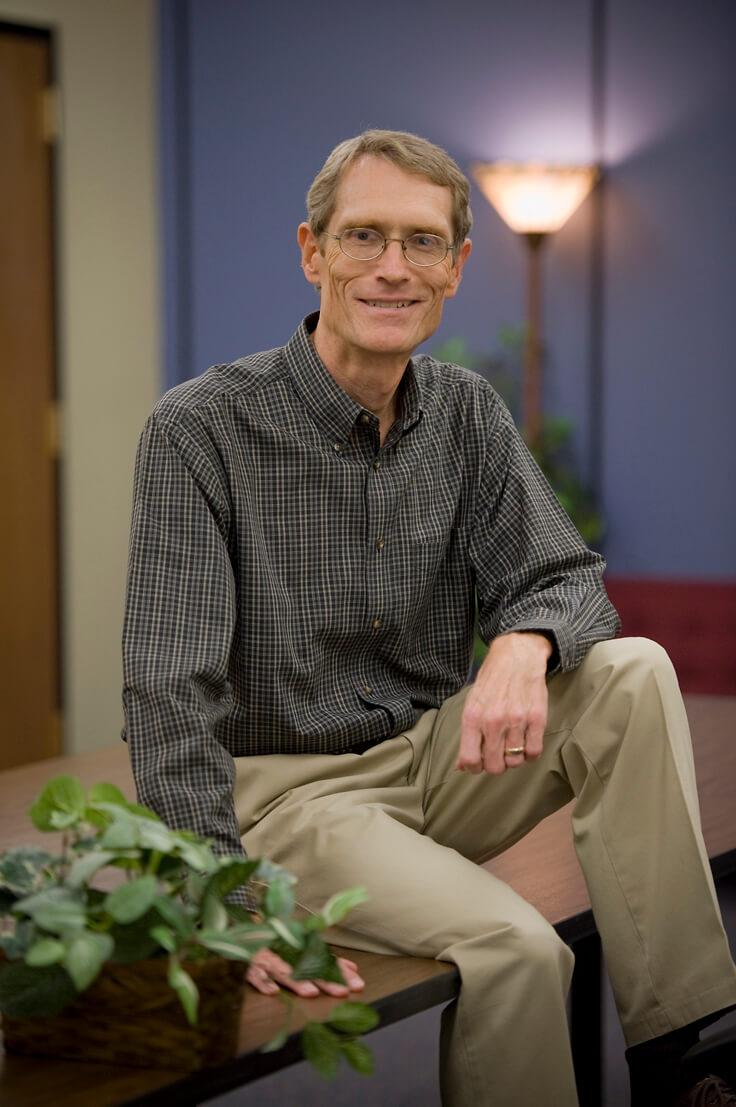 Dr. Fritz Huber