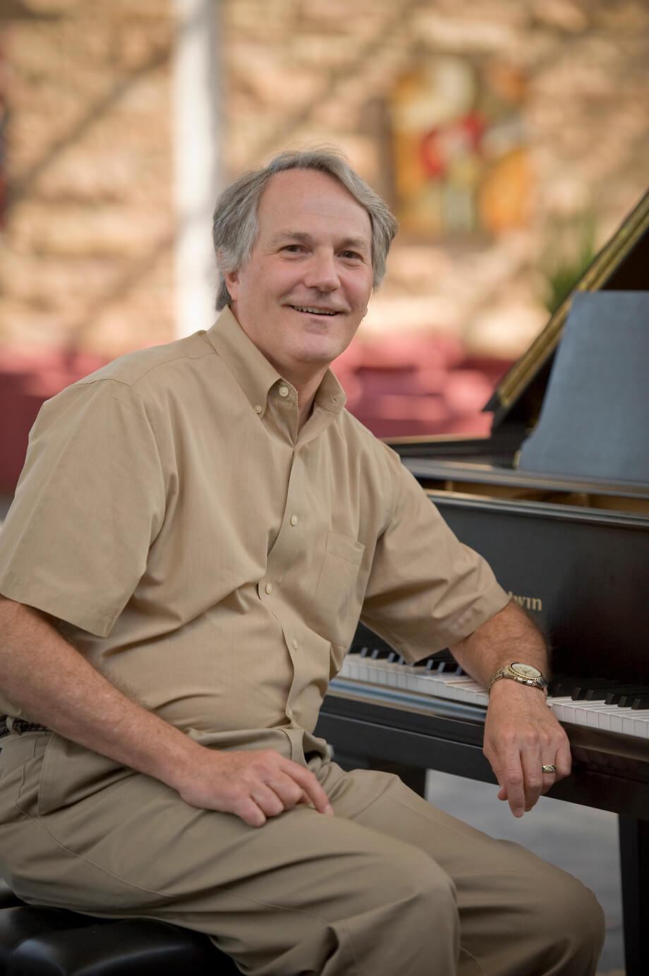 Dr. Mark Hall