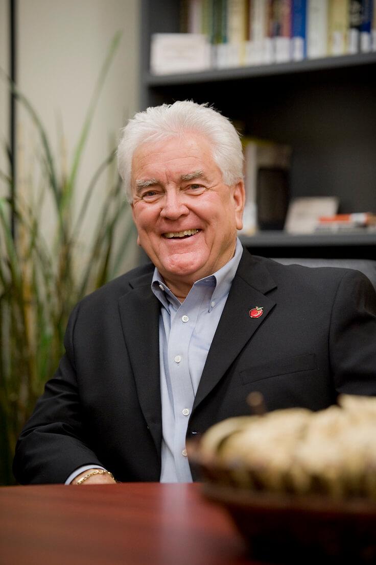 Dr. Jim Myers