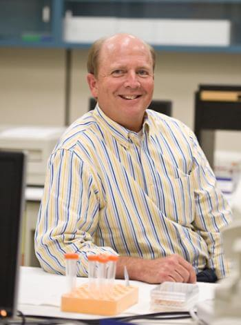 Dr. John Korstad