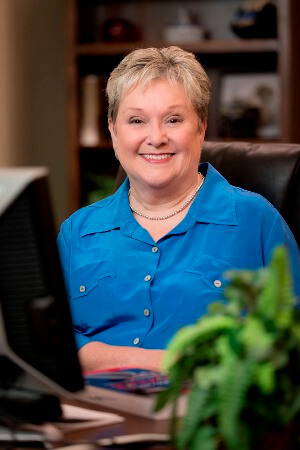 Dr. Patricia Ann Catts