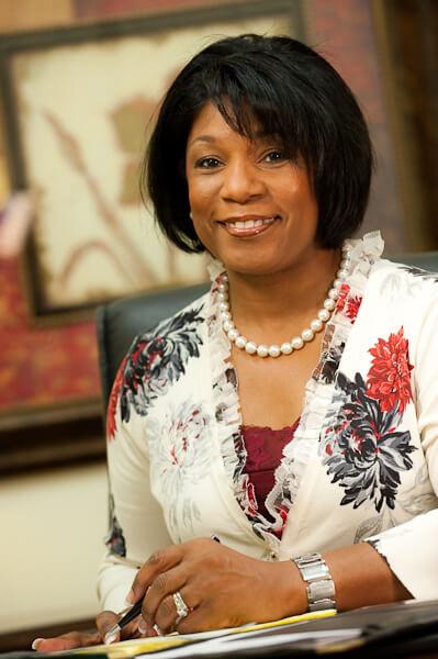 Dr. Kim Boyd