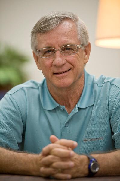 Dr. Cal Easterling