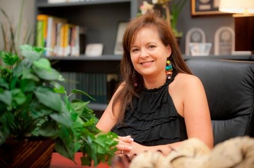 Dr. Joann Allen
