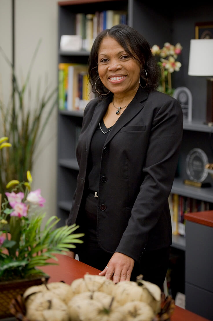 Dr. Marcia P. Livingston