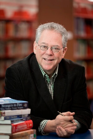 Dr. Mark Roberts