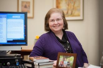 Dr. Sally Shelton