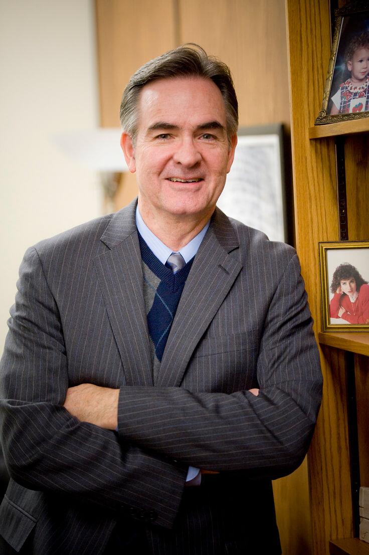 Dr. John Paul Thompson