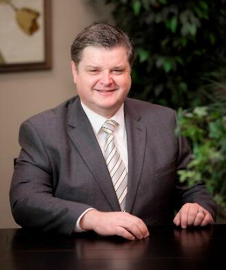Dr. John Matsson