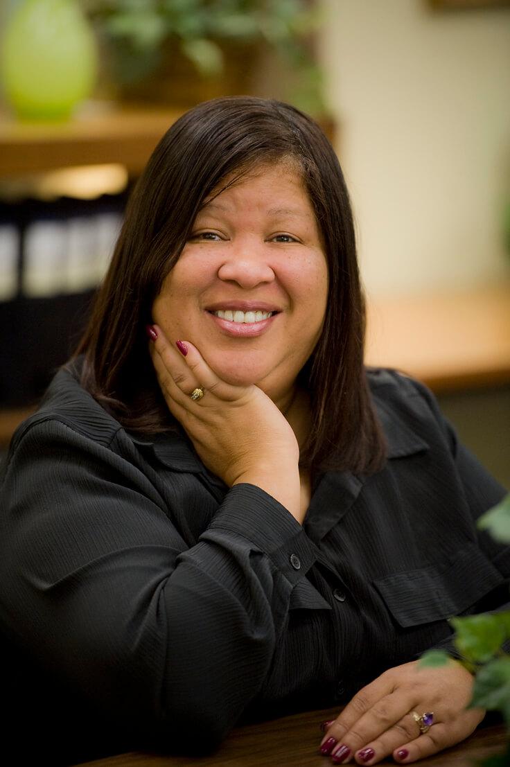 Dr. Sherri Tapp