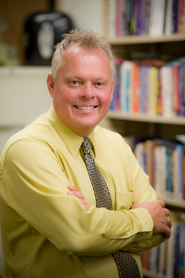 Dr. Tim Ekblad